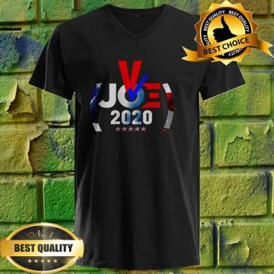 Vote ✔ Joe-Kamala president 2020 v neck