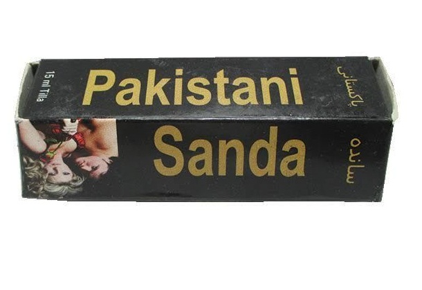Sanda-Oil-in-Pakistan