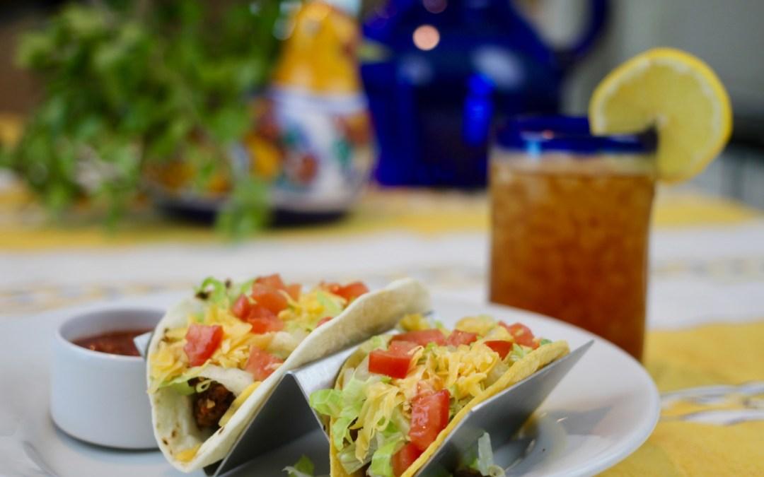 Phil's Texas Tacos