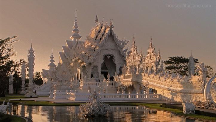 The White Wat