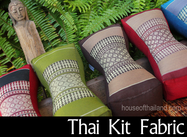 Thai Pillows: A Buyer's Info Resource ⋆ My Thailand