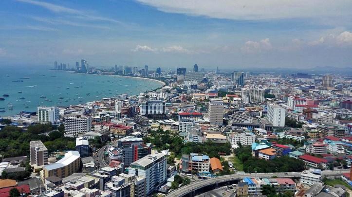 Modern Pattaya