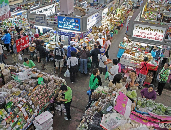 Wororot Market