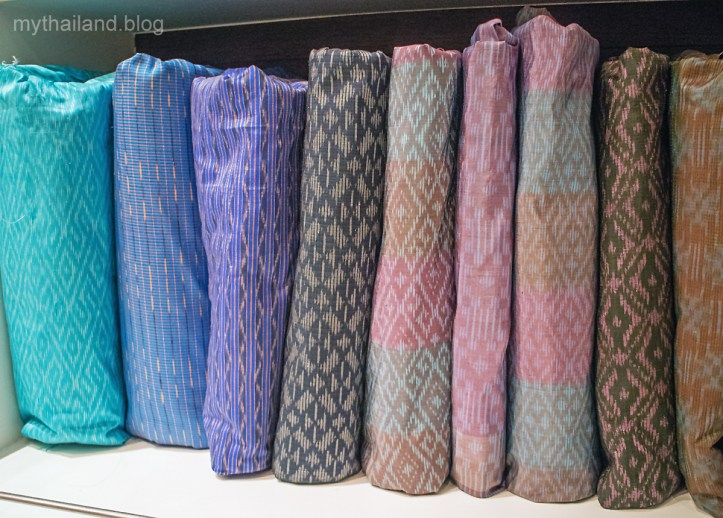 An Intro to Thai Fabrics