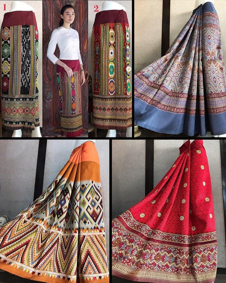 Chanruennaka Silk Shop