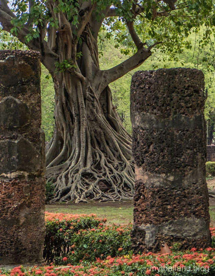 Sukhothai World Heritage Site