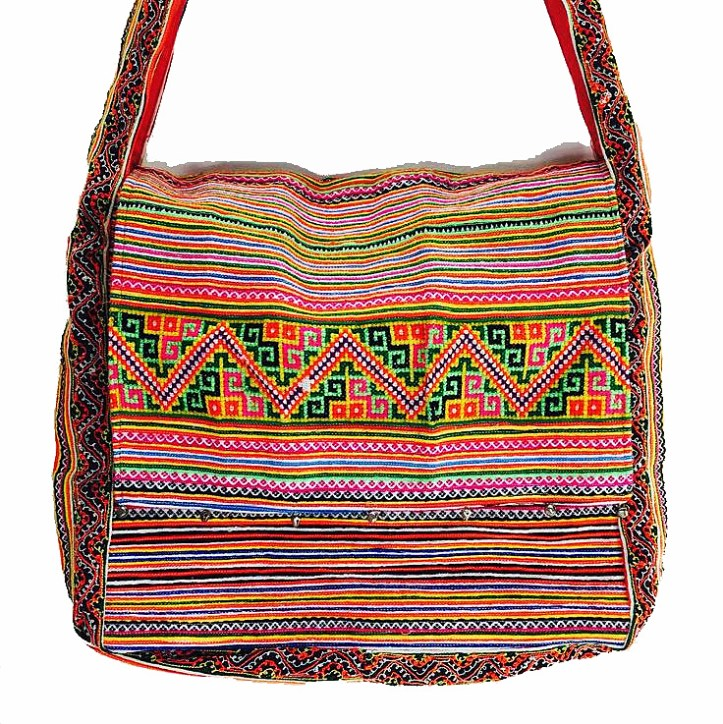 Hill Tribe handbag