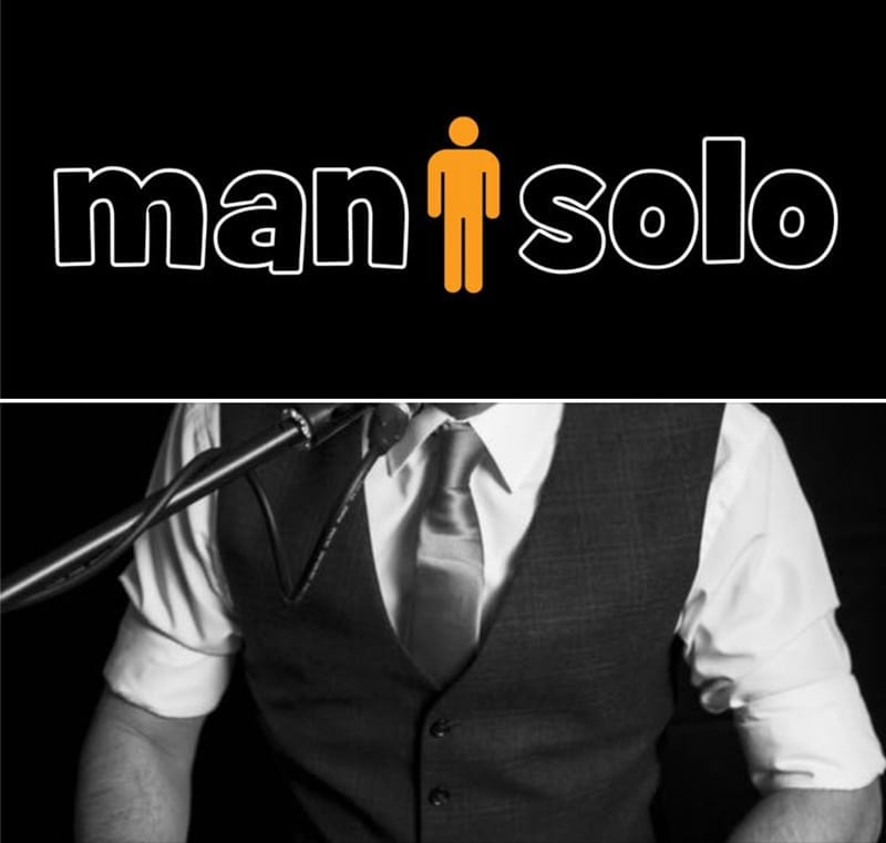 Man Solo Live Music Night @ My Thai Restaurant Bradford