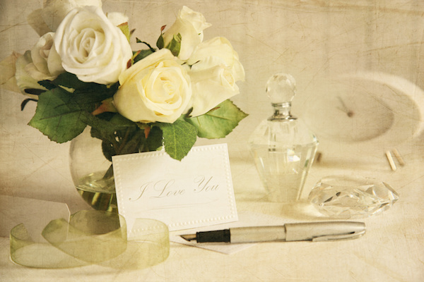 Wedding Gift Thank You Notes A-L