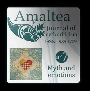 Amaltea, journal of myth criticism