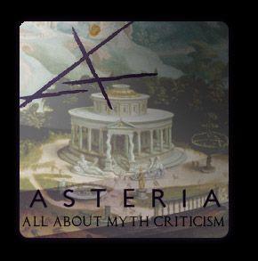 Asteria, association of myth criticism
