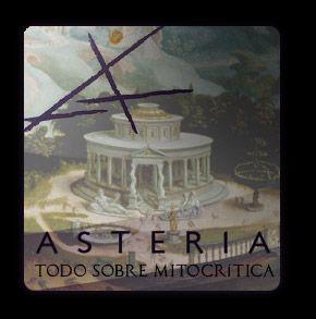 Asteria, asociación internacional de mitocrítica