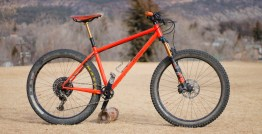 Wyvern 275+/29 Hardtail