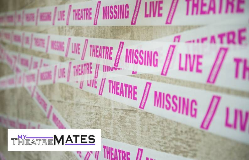 Helping to keep theatre alive during unprecedented times