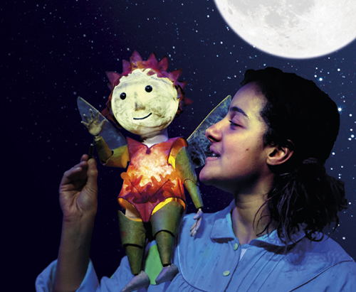 Summertime Theatre – What's on for Families in Manchester through August