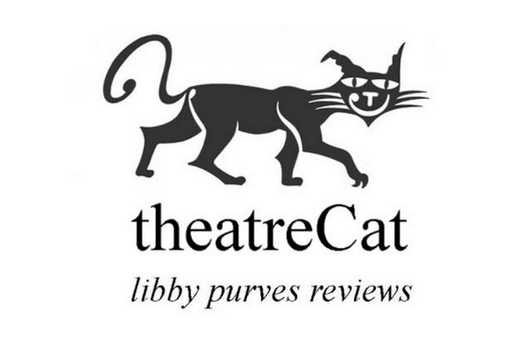 Libby Purves is TheatreCat