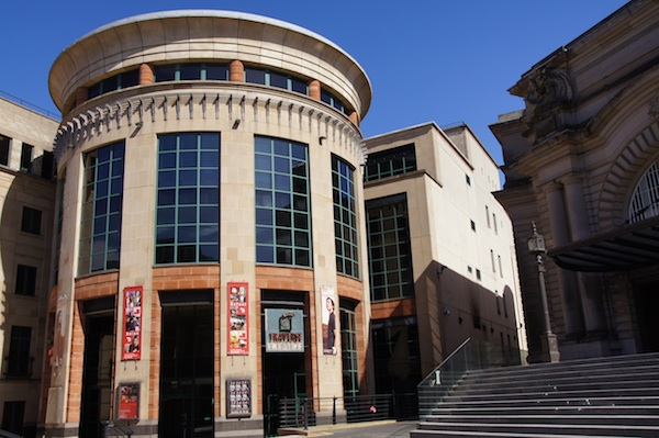 Image result for traverse theatre