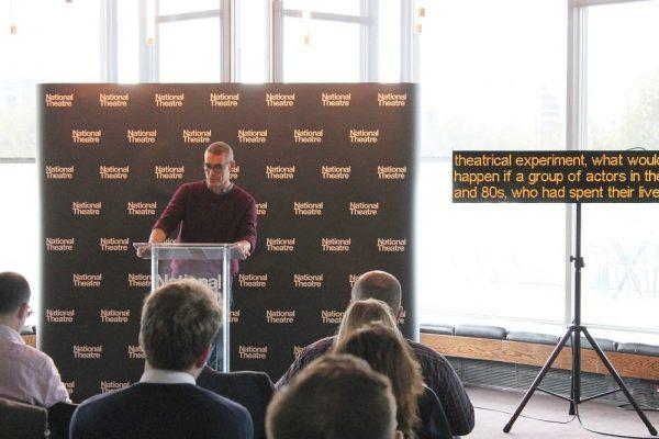 NT artistic director Rufus Norris announced the 2017 season