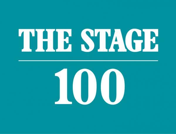 thestage100logo-2017