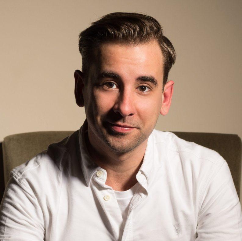Andrew Keates