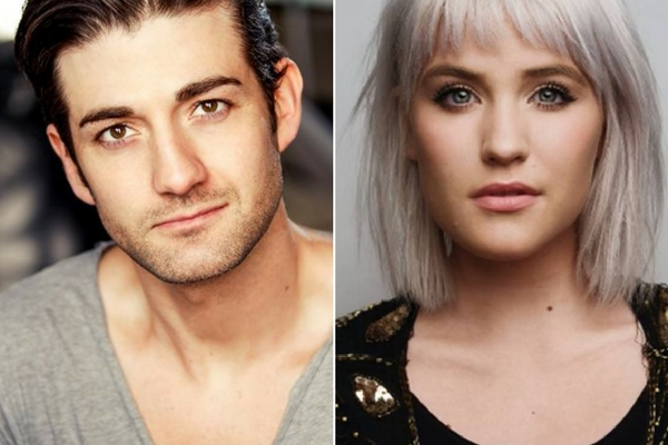 NEWS: Oliver Tompsett & Natalie McQueen are poised to play
