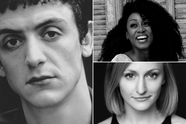 NEWS: Beverley Knight, John Dagleish & Carly Bawden are cast