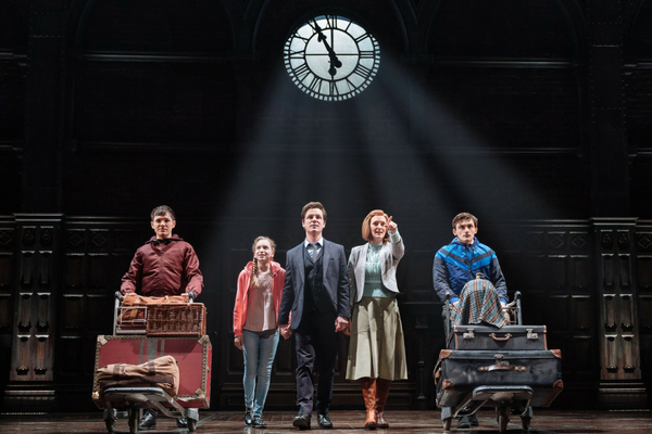 NEWS: More tickets released for London's Harry Potter and