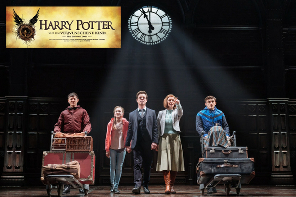 News First Non English Version Of Harry Potter And The Cursed Child Is Set For Hamburg In 2020 My Theatre Mates