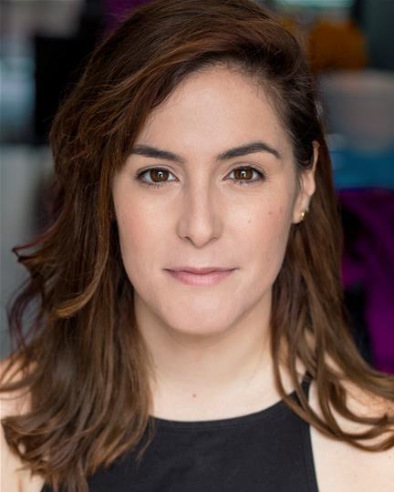 Amy Toledano