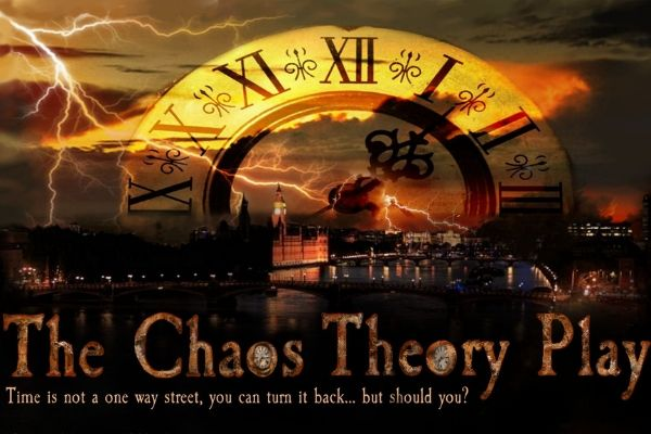 The Chaos Theory image