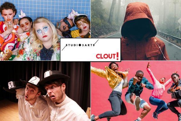 Clout Festival launch image