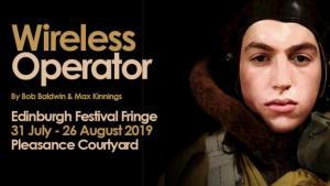 Wireless Operator at Edinburgh Fringe 2019