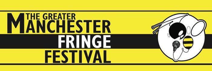 Camden Fringe co-founder Zena Barrie also runs Manchester Fringe