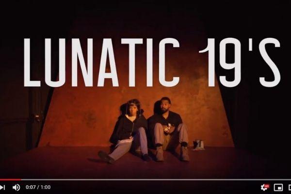 Lunatic 19s trailer