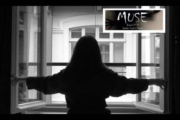 Aslant Theatre Company's Muse premieres at 2019 Camden Fringe