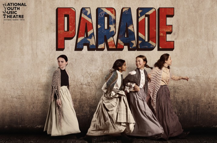 National Youth Music Theatre revives Jason Robert Brown's Parade