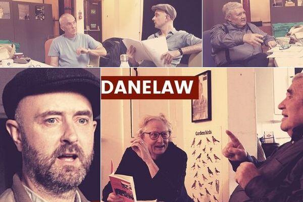 Danelaw rehearsals