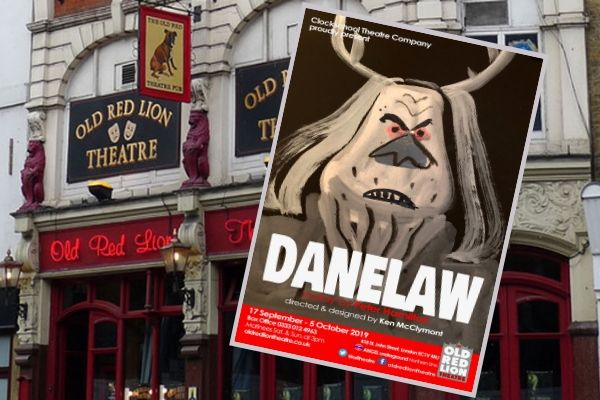 Danelaw at Old Red Lion Theatre
