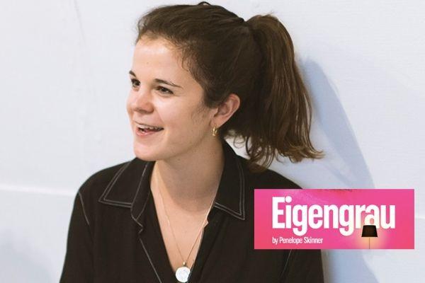 Eigengrau director Georgie Staight