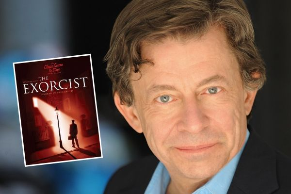 John Pielmeier, whose own original plays include Agnes of God, has adapted The Exorcist for the stage