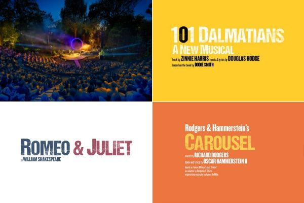 Regent's Park Open Air Theatre's entire 2020 season is postponed until 2021