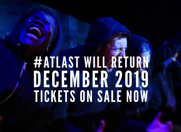 Proforca Theatre's At Last returns to London's Lion & Unicorn Theatre in December 2019