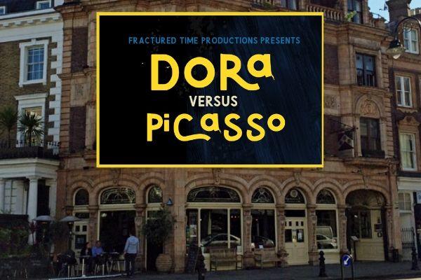 Dora Versus Picasso - Drayton Arms Theatre - Nov 19