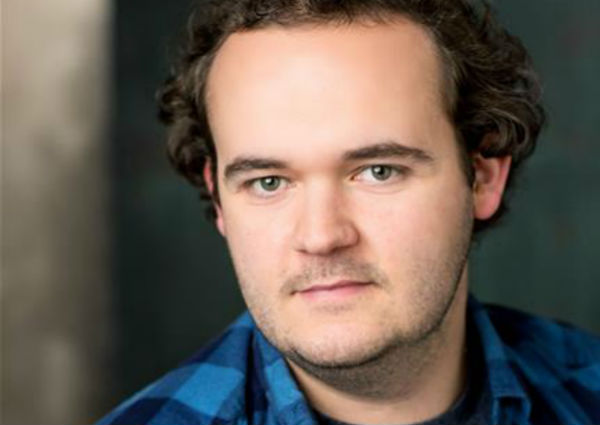 Joel Montague takes over from Joe Sugg as Ogie in Waitress in the West End from 2 December 2019
