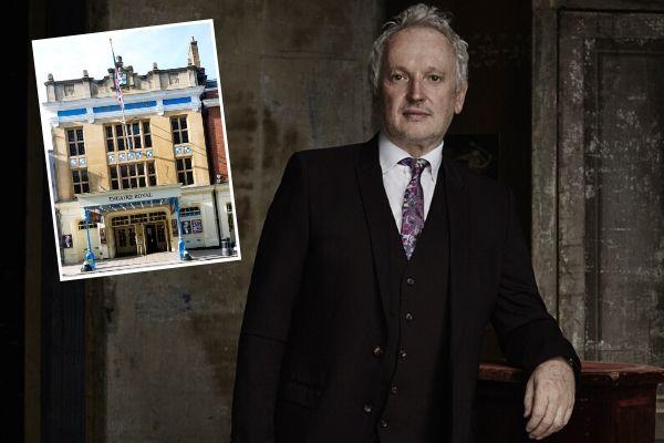 Sean Mathias is Theatre Royal Windsor's new artistic director