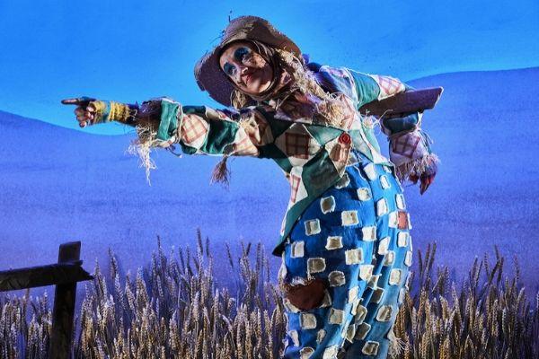 Wizard of Oz Leeds Playhouse