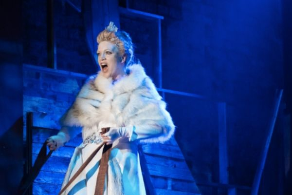The Snow Queen at Park Theatre
