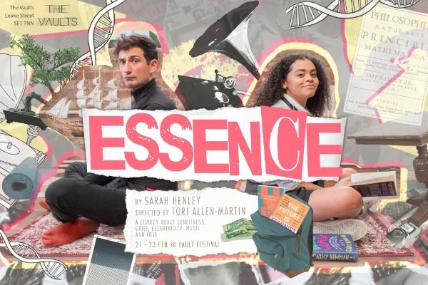Essence - Vault Festival - Jan 20