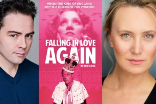 Falling in Love Again at King's Head Theatre