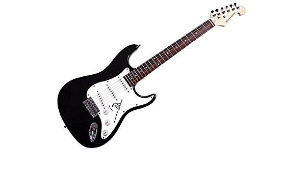 Clarence the Guitar